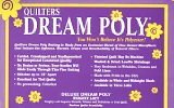 Quilters Dream POLY Deluxe HighLoft Double 96'' X 93'' by Quilters Dream POLY Deluxe