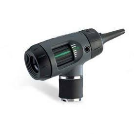 Welch Allyn Handheld - Welch Allyn MacroView™ Otoscope with Throat Illuminator 23820