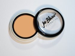Joe Blasco High-pigment Cream Base UltraBase Olive Beige 1 (UltraBase Olive Collection Olive Beige 1) (Cream Pigment Olive High 1)