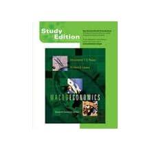 Macroeconomics, Study Edition (11th Edition)
