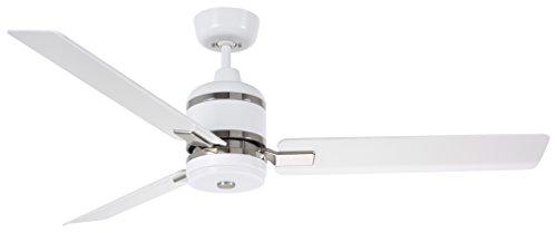 Silver Fan Emerson Ceiling (Emerson CF330GRT 54