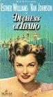 Duchess of Idaho [VHS]