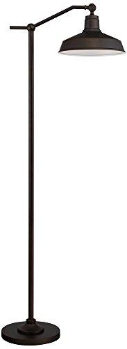 kayne downbridge floor lamp