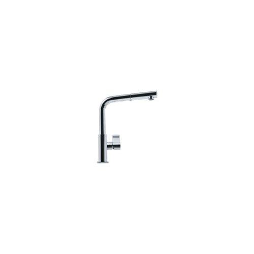 Franke Chrome Dual Faucet - 5