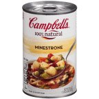 Campbell's Select Harvest Garden Recipes Minestrone Soup 18.6 oz (Pack of 12) - Harvest Soup Recipe