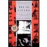 Bread Givers by Yezierska,Anzia. [1999,3rd Edition.] Paperback
