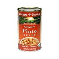 Westbrae Bean Pinto Ff Org by Westbrae