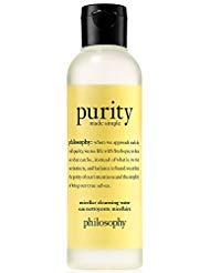philosophy purity made simple micellar cleansing water 6.7 fl oz