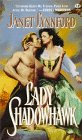 Lady Shadowhawk, Janet Lynnford, 0451407644