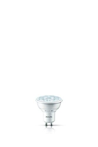 Philips LED 50W GU10 WarmGlow 3Pk