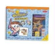 Fairly Oddparents Drawing Book & Kit (Nick Drawing Books & Kits)
