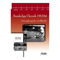 Bundesliga Chronik 1963/64. Triumphzug der Geißböcke