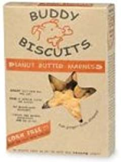 product image for Cloud Star Buddy Biscuits For Dogs, Peanut Butter Madness (16 Ounces)