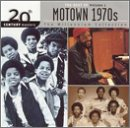 Motown 1970s Vol. 1 – Millennium Collection – 20th Century Masters