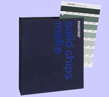 PA-GB1203 - Pantone Solid Chips Matte ()