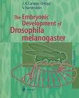 The Embryonic Development of Drosophila Melanogaster, Campos-Ortega, Jose A. and Hartenstein, Volker, 3540570799