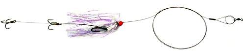 Sea Striker K2T-PRL Carolina Live Bait Slow Troll King Mackerel Fishing Rig