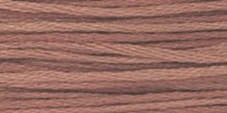 product image for Weeks Dye Works 6-Strand Embroidery Floss 5yd-Baked Apple