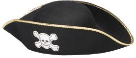 Adult (Pirate Hats For Sale)