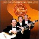 Homenaje A El Trio Los Panchos