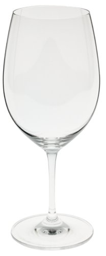 Riedel Vinum Bordeaux Wine Glasses, Set of 6 by Riedel