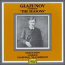 Glazunov: The Seasons, Symphony No. 7