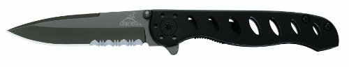Gerber EVO Jr. Knife, Serrated Edge [22-41493]