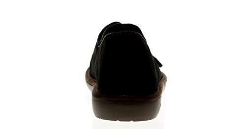 House Spagna Nordikas Comfort Soft con Suede shoe Made peluche leggerezza Premium Tab per Solette in esagonali Hook fodera Superior Loop in qqYnpEr