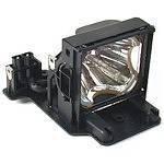 FI Lamps for SP-Lamp-012 for Infocus LP815/ LP820; Proxima DP8200/ DP8200X; Triumph-Adler M-800; Ask Proxima C410/ C420 Projectors/ TV (Lamp Dp8200x Sp)