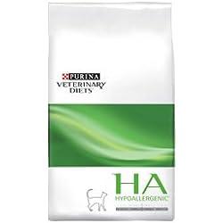 Purina Veterinary Diets Feline Hypoallergenic (HA) Dry Cat Food 4 lb bag