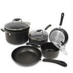 EPOCA Symphony Cookware Set / ESSE-1208 / by Epoca