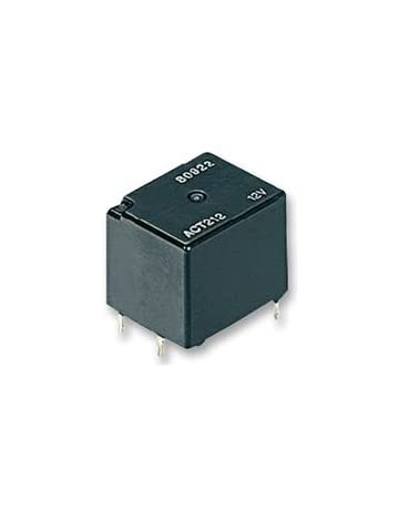 automotive relay 24V DC 30A 400R Shori Electric S11-1A-C1-24VDC
