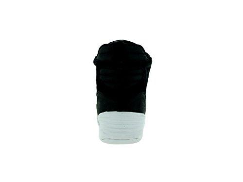 Supra SKYTOP IV - Zapatillas Hombre negro y blanco
