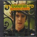 Universal Soldier by Donovan (2001-05-08)