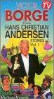 Tells Hans Christian Andersen Stories 1 [VHS]