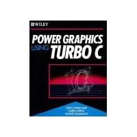 Power Graphics Using Turbo C.