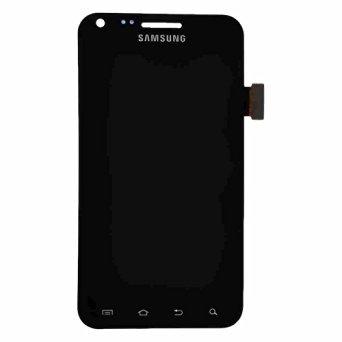 LCD, Digitizer & Front Housing Assembly for Samsung D710 ...