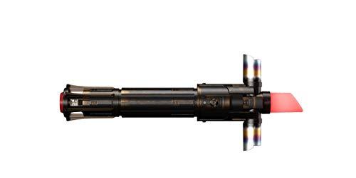 - Star WarsTM: Jedi Challenges Kylo Ren Lightsaber