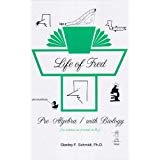 Life of Fred 2-Book Set : Pre-Algebra 1 with Biology, Pre-Algebra 2 with Economics (Life Of Fred Pre Algebra 1 With Biology)