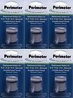 Six Pack Dog Fence Batteries for Invisible Fence R21 or R51 Receiver Collars by Perimeter Technologies