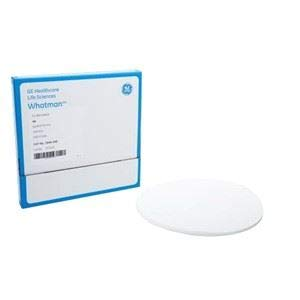 Whatman 1444-185 Ashless Quantitative Filter Paper, 18.5cm Diameter, 3 Micron, Grade 44 (Pack of 100) by Whatman