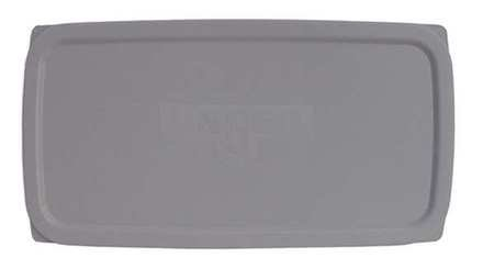 UNGER Gray Window Squeegee Bucket Lid