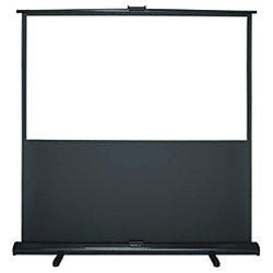 GUP-80WXW 床置き自立型スクリーン 幕面ホワイトマット仕様 80型WXGAサイズ B003A2CG52