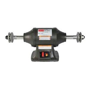 - DAYTON Industrial Buffer 10 In 1725/3450 RPM