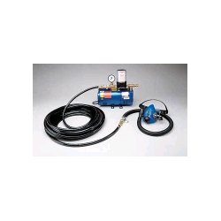 Supplied Air Pump Package, 1 Ppl, 1/4 HP by Allegro