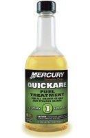 Mercury Marine 92-8M0047930 Quickare Fuel, 12 oz