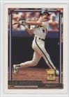 Luis Gonzalez (Baseball Card) 1992 Topps - [Base] - Gold #12