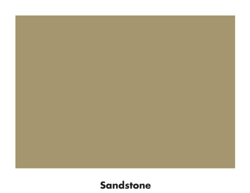 BonWay 32-208 True Color Concrete Hardener, Sandstone