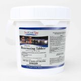 SeaKlear Spa Brominatinge Tablets 3.5 Lb by SeaKlear
