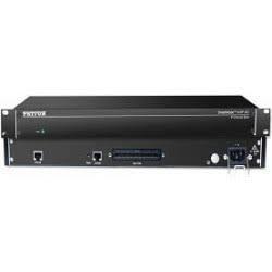 SmartNode VoIP Media Gateway SN4112/JS/EUI - VoIP-Telefonadapter - 10Mb LAN, 100Mb LAN